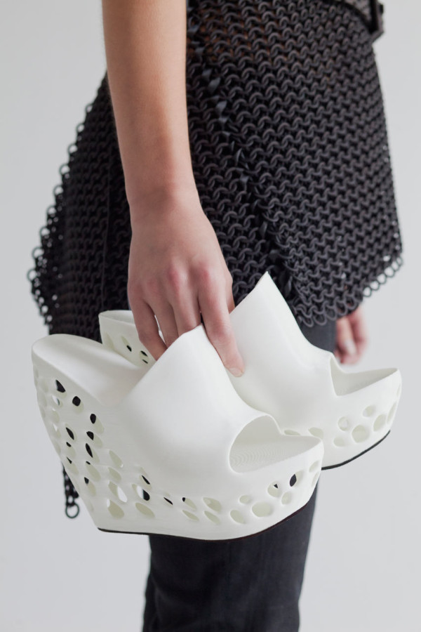 charlotte marketing Print Your Shoes Thanks to 3D Printers