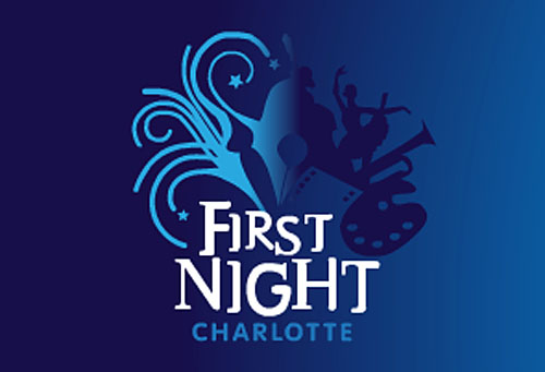 Ring in the New Year at First Night Charlotte