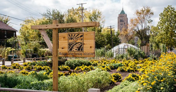 Meet The Organization Pioneering Agrihoods