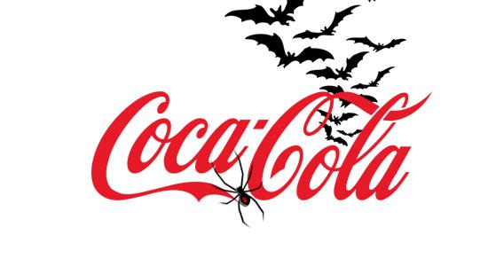 wheel media seo2 Big Brand Logos Get Spooky Makeovers