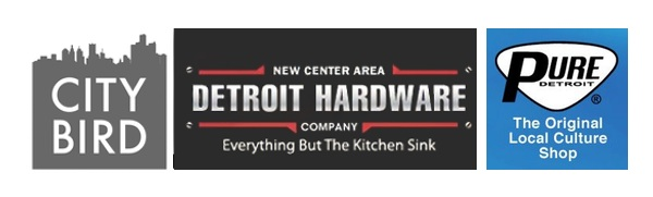 Three Local Businesses Banking on Detroit Pride