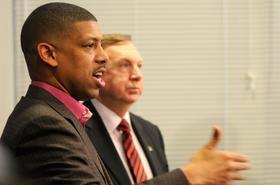 sacramento news kings Mayor Looks to Local Owners to Buy Sacramento Kings