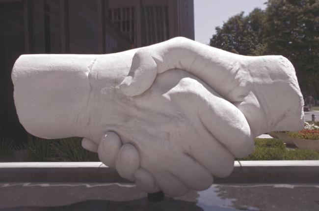 Where Sacramento Nonprofits Go When They Need Help