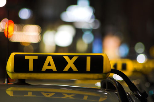 San Francisco Embraces Technology, e-Hails Cabs