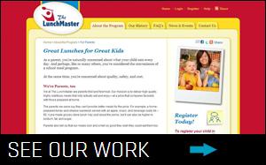 ecommerce web design services